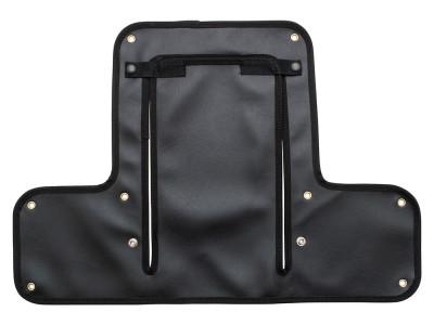 Protection de calandre serie 2 et 2a noire