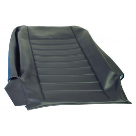 Seat cover outer back vinyl