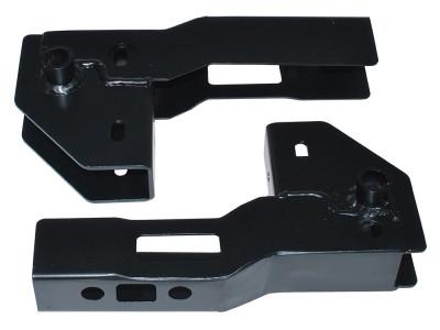 Kit reparation pilier de tablier gauche et droit vendu par paire