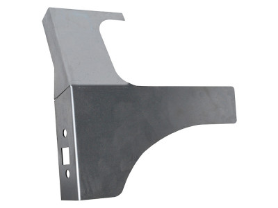 Bulkhead top corner repair panel l/h