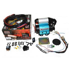 Air lockercompressor 12 volt