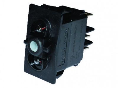 Dash switch for da4190
