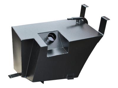 reservoir additionnel 45 litres dans aile pour defender 110