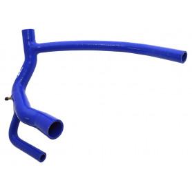 Silicone coolant top hose kit