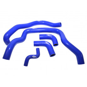 Silicone coolant hose kit defender td4