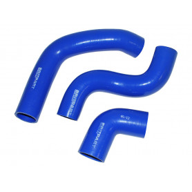 Inteercooler hose kit