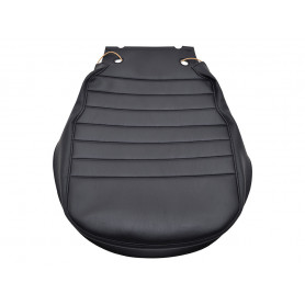 def seat cover inner base black