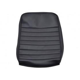 def seat cover inner back black