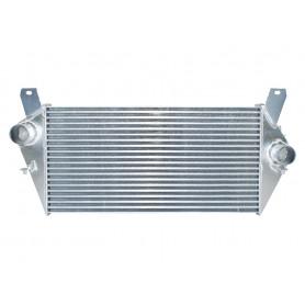 Puma aluminium intercooler