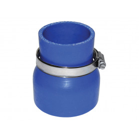 Rear uj silicone sleeve for 63mm diameter propshafts
