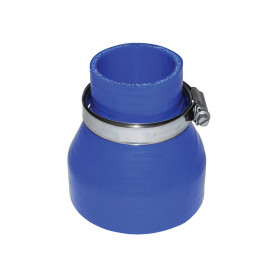 Rear uj silicone sleeve for 51mm diameter propshafts
