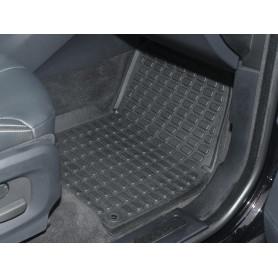 Rubber mats - evoque 2 & 4 door lhd
