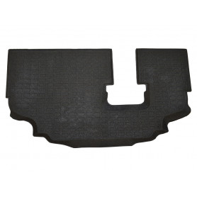3rd row contour floor mat
