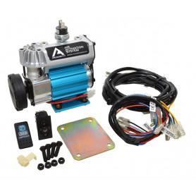 Arb air compressor kit