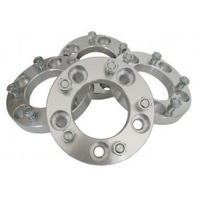 Wheel spacers x 4