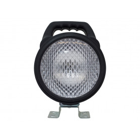12-24v round switched worklamp w/p