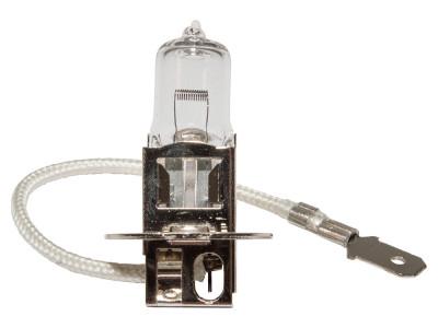 Ampoule halogène 55W H3 pour phare de travail
