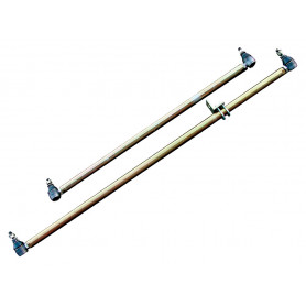 Discovery1 steering rods - late type with 4 track rod ends