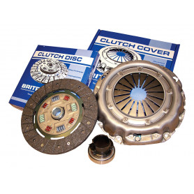 Clutch kit hd 200/300 tdi