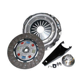 200/300tdi clutch kit with hd fork & brg