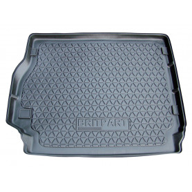 Boot liner - anti-slip