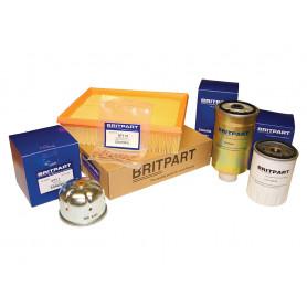 Kit filtration Defender et Discovery td5