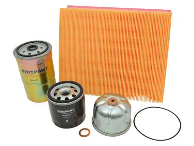 Kit de revision moteur td5