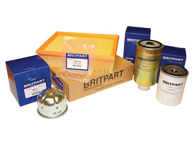 Kit filtration discovery 1 300tdi