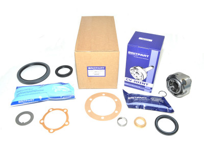 Cvj kit classic range up to 1985