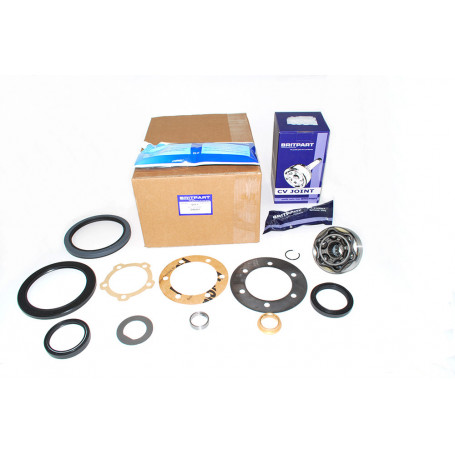 Cvj kit without abs classic range from 1986 to 1988