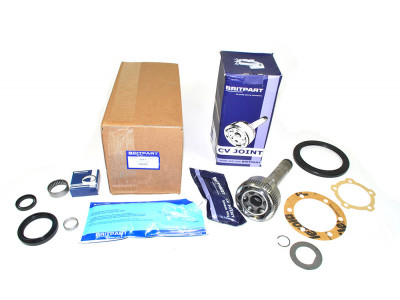 Cvj kit with differential abs 10c range from classic 1992