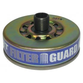 Filter guard