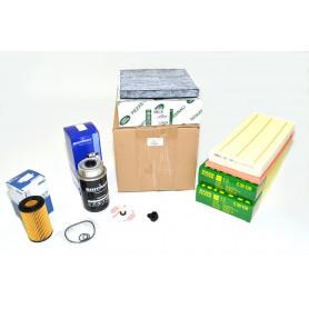 Kit filtration range rover sport 3.0 v6 diesel