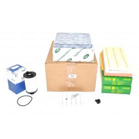 Kit filtration range rover sport 5.0 v8 petrol