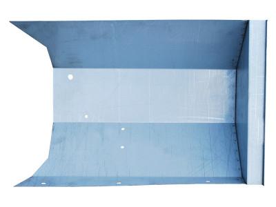 Kit reparation plancher droit defender