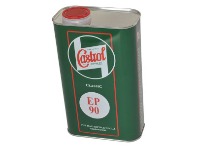 Castrol ep90 api gl4