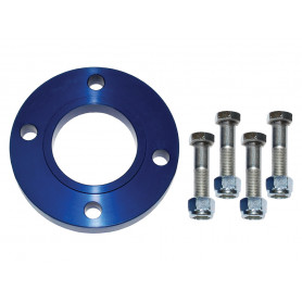 Propshaft spacer kit - inc fixing kit