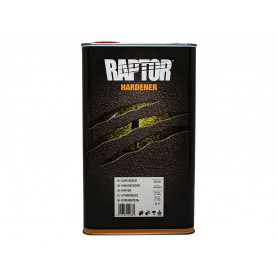 Raptor hardener