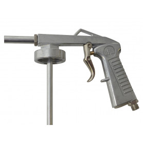 Raptor application gun