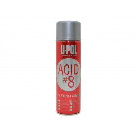 Raptor acid8tm : acid etch primer