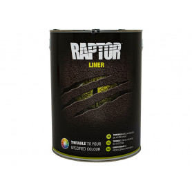 Raptor tintable finish 5l
