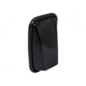 xs mirror head-black