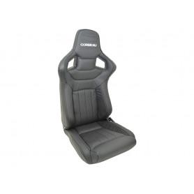 Corbeau sportline rrs low base seats dakota leather