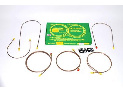 Kit complet de canalisations de frein serie 2 88
