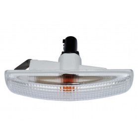 Lamp assy - side repeater - clear