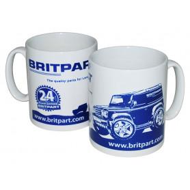 Mug britpart