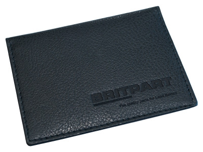 Credit card wallet