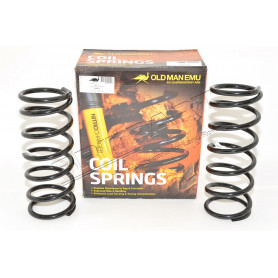 Old man emu coil springs front lift - up to 40mm