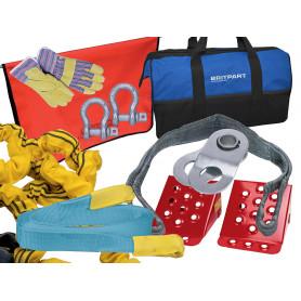 Winch accessory kit