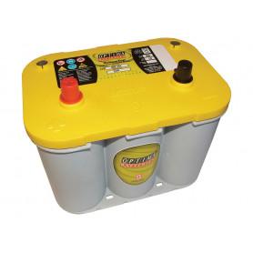 Optima yellow top battery